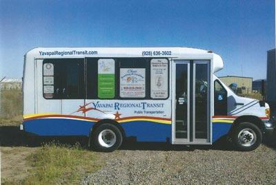 Yavapai Regional Transit