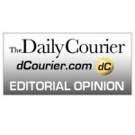 Daily Courier Editorial