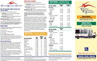 Printable Rider Guide